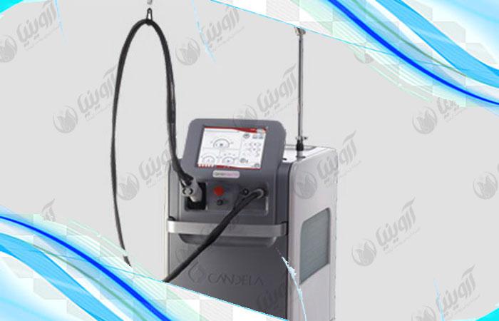 خرید و فروش دستگاه لیزر الکساندرایت کارکرده