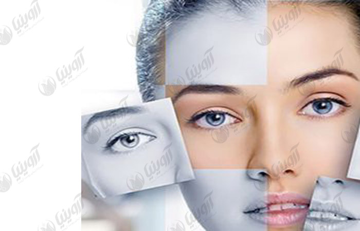 مرکز خرید دستگاه آنالیز پوست دیجیتال قابل حمل adss