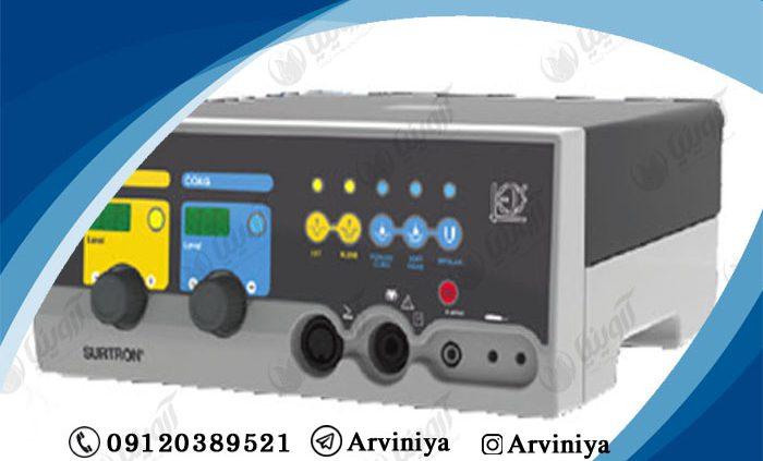 کدام دستگاه خال برداری آر اف برای مطب مناسب است؟