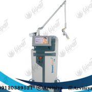 قیمت دستگاه لیزر co2 فرکشنال بایسون کره ای