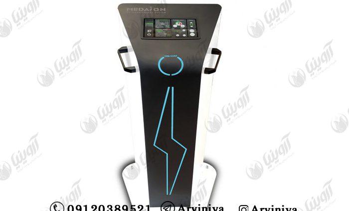 فروش ویژه دستگاه کربوکسی تراپی مدایون