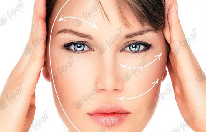 تخصصی ترین مرکز فروش تجهیزات زیبایی شرکت آروینیا