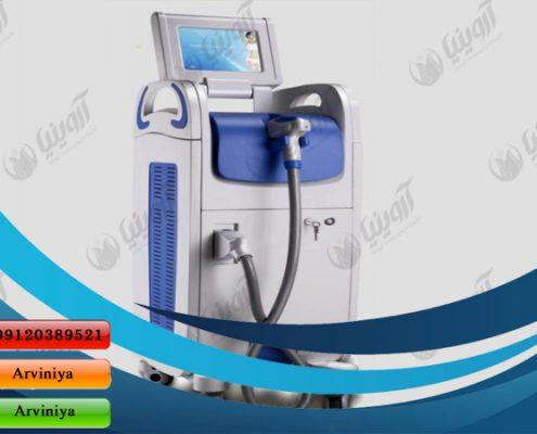 مرکز فروش دستگاه لیزر دایود ایرانی laser ice