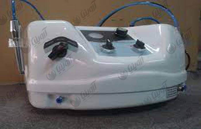 مرکز فروش دستگاه میکرودرم ابریژن مطبی پویان تجهیز (هاینس)