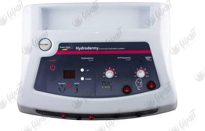 شرکت تولید و فروش دستگاه هیدروفرمینگ پویان تجهیز