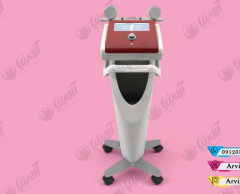 فروش دستگاه لاغری کویتیشن لیپولکس برای کلینیک و مطب پوست