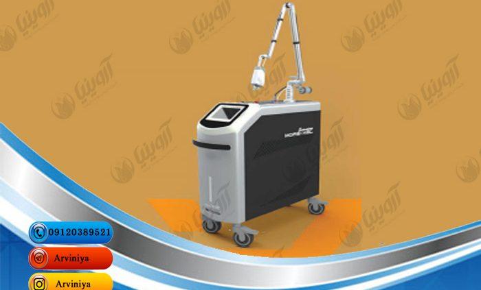 فروش انواع دستگاه لیزر CO2 فرکشنال