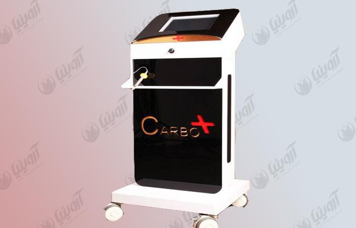 فروش انواع دستگاه کربوکسی تراپی