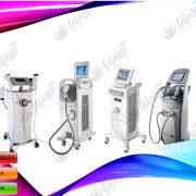 فروش تجهیزات پزشکی لیزر پوست