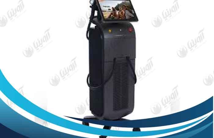قیمت دستگاه لیزر تیتانیوم 2021